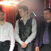 чемпионат Сибири и Урала по бильярдному спорту среди глухих, 27-28 апреля 2013, г. Барнаул