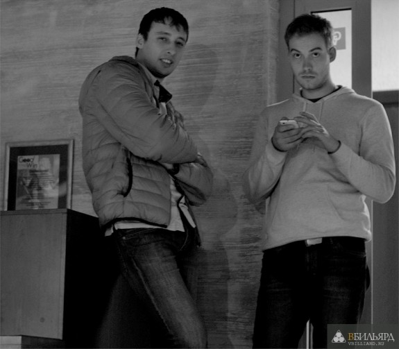 Фоторепортаж с юношеского первенства г. Новосибирска, 5 октября 2013, фото – Сергей Пчёлкин