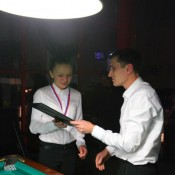 22. [09-10.02.2014] Юношеское первенство СФО в Барнауле