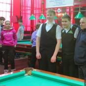 53. [09-10.02.2014] Юношеское первенство СФО в Барнауле