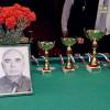 V турнира памяти В.Г. Казаева по «Свободной пирамиде»