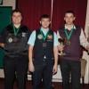 Победители турнира, итоги отборочного этапа Старт-Динамика 2012 в Новосибирске