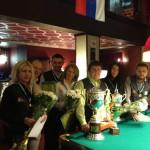 Победители Финала Кубка ФБС НСО 2012