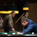 Константин Кондратьев – чемпион НСО среди мужчин старше 40 лет