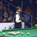 Видео финала ЧМ 2009, Меховов – Сагынбаев