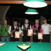 Победитель и призеры среди мужчин