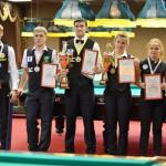Репортажное видео с чемпионата СФО в Новосибирске