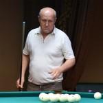 Борис Ершов – победитель 1 этапа II тура осеннего сезона СБС