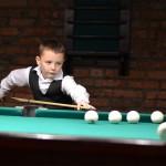Итоги юношеского первенства г. Новосибирска по бильярдному спорту