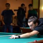 Александр Плотников выйгрывает «горячий» турнир «Свояка»