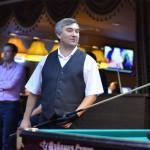 Юрий Синих – победитель финального этапа чемпионата НСО среди мужчин 40+