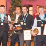Игорь Филиппов – победитель международного турнира среди инвалидов по слуху в Алма-Ате