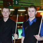 Турнир за звание абсолютного чемпиона Кемеровской области по бильярдному спорту 2013
