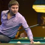 Роман Туфанов – победитель 3 этапа II тура зимнего сезона Чемпионата СБС