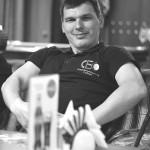 Чунарев Евгений – победитель 2 этапа III Зимнего Сезона Чемпионата СБС 2014