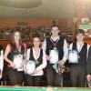 2 февраля 2014, юношеское первенство Кемеровской области по бильярдному спорту, фото - фбскемо.рф