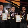 Чемпионат Сибири по бильярдному спорту среди инвалидов по слуху, 20 апреля 2014, Барнаул