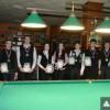 Победители и призеры юношеского первенства Кемеровской области по бильярдному спорту, 6 апреля 2014