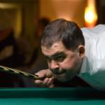 Макаревич Константин – победитель чемпионата НСО по бильярдному спорту среди мужчин старше 40 лет
