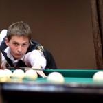 Артем Смирнов побеждает в III туре Кубка ФБС НСО 2014