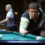 Алексей Козлов  – первый на «старой москве» в «Алмазе»