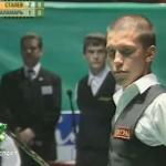 Сталев – Паламарь. Видео финала Великолепной восьмёрки 2006.