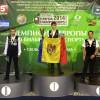 Сергей Крыжановский - чемпион Европы 2014