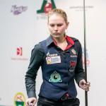 Диана Миронова – чемпионка Европы 2014