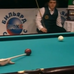 Паламарь А. – Тарновецкий Я. Великолепная восьмерка 2008. Финал