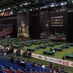 Kremlin Cup 2014. Кубок Кремля по пулу. Страница турнира.