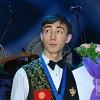 Каныбек Сагынбаев - трехкратный чемпион Мира по бильярдному спорту