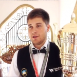 Фильм о прошедшем чемпионате Мира 2014 в Кыргызстане