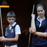 Юношеское первенство СФО 2014 в Кемерово. Страница турнира