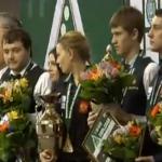О прошедшем чемпионате Мира 2014 в Ханты-Мансийске