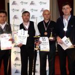 Вячеслав Батуров – чемпион НСО 2015 по бильярдному спорту среди сеньоров