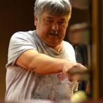Андрей Холод побеждает на пасхальном турнире СБС