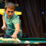Дубль Артема Смирнова на воскресном турнире СБС
