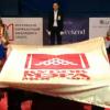 ТВ-передача о итогах кубка мэра Москвы 2015 от телеканала Спорт