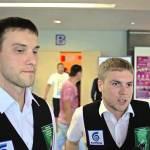 Третий день командного чемпионата Мира по объективами ЛЛБ