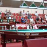 Видеорепортаж о втором дне командного чемпионата Мира в Ростове