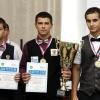 Сборная Ростова на командном чемпионате России 2015 по бильярду
