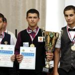 Ростовская команда – сильнейшая в 2015 году!