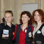 Сборная Москвы №1 – чемпионки России 2015