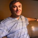 Фееричная победа Юрия Синих  на  воскресной «невке» до 15 шаров