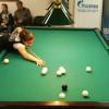 Видео встреч с женского чемпионата России 2015 по свободной пирамиде