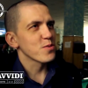 Интервью Евгения Сталева на Кубке Саввиди 2015