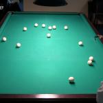 Видео с бильярдного турнира на приз Саввиди 2015 (с 1/32 финала)