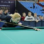 Диана Миронова в четвертый раз выиграла Кубок Кремля