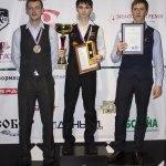 Иркутянин Андрей Абузьяров во второй раз выигрывает Кубок Байкала