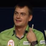 Видео финала Кубка Кремля 2015 по пулу. ТВ-версия